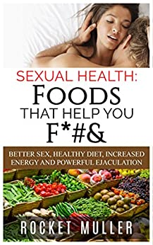 foods that help with sex