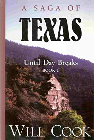 book cover of Until Day Breaks