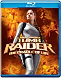 Lara Croft: Tomb Raider - The Cradle of Life [Blu-ray]