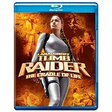 Lara Croft: Tomb Raider - The Cradle of Life [Blu-ray] (2013)