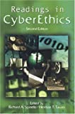 img - for Readings In Cyberethics (2004-02-06) book / textbook / text book