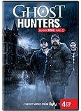 Ghost Hunters Season 9 Pt 1