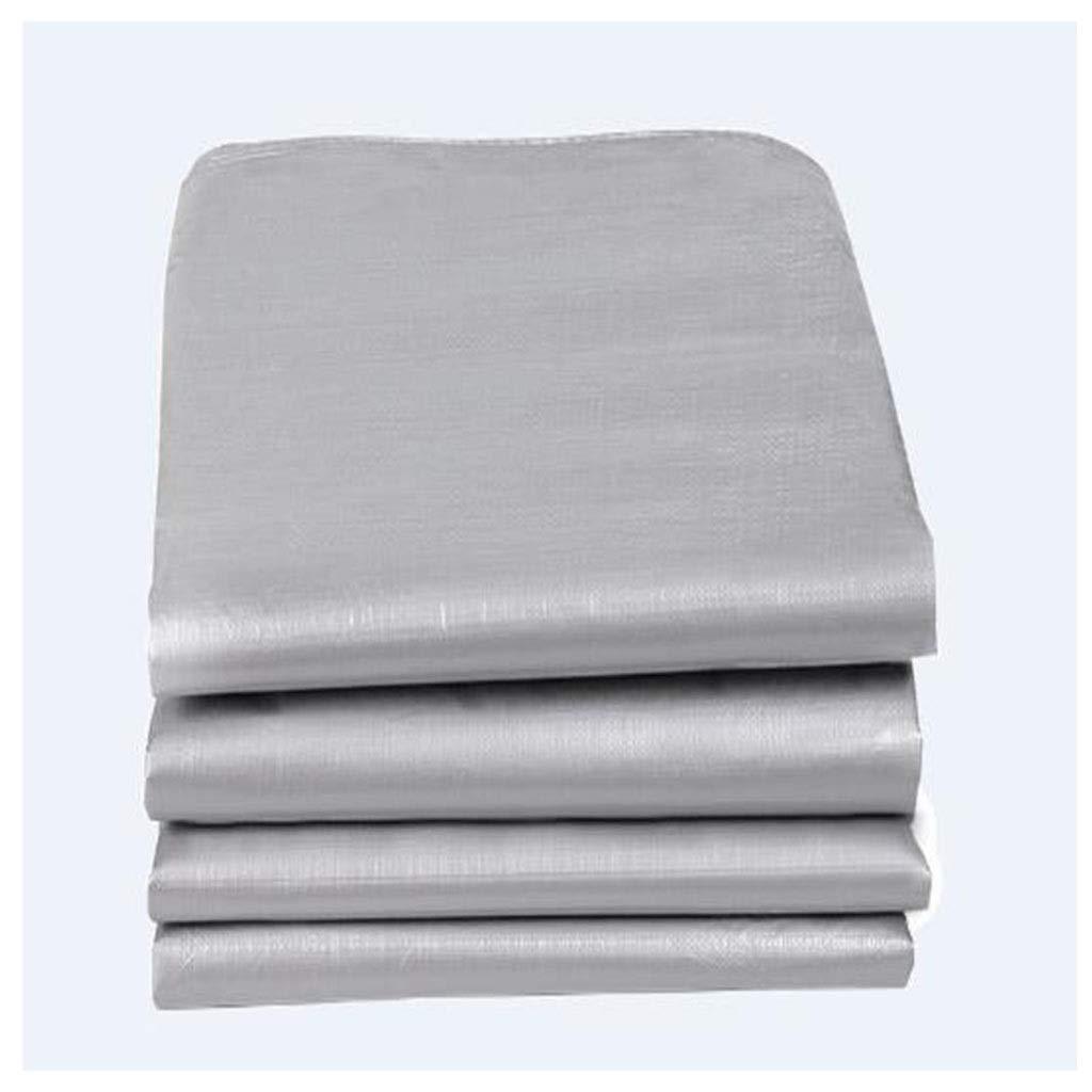 34m ADMIN Thickened Rainproof Cloth, Sunshade Cloth, Outdoor Sun Predection, Insulated Truck Tarpaulin, Plastic Cloth, Tarpaulin (Size   3  4m)