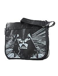 Official Star Wars Episode 7 VII Darth Vader Black Messenger Shoulder Bag