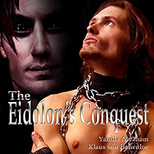 The Eidolon's Conquest Audiobook