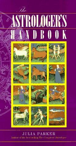 Download The Astrologer's Handbook pdf epub