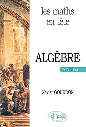 JINTEGRE PDF TÉLÉCHARGER ALGEBRE