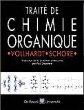 Traité de chimie organique, 3e édition