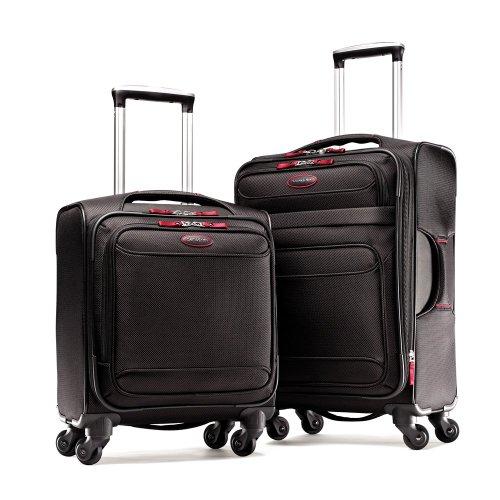 Samsonite Luggage Lightweight Two-Piece Set