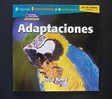 Concept Book: Adaptaciones, Hoyt, Linda, 0736238689