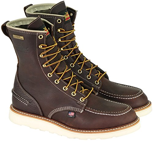 Thorogood 814-3800 Men's 8