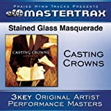 Stained Glass Masquerade (High Without Background Vocals) (Performance Track)