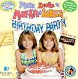 You're Invited To Mary-Kate & Ashley's Birthday Party [ECD]
