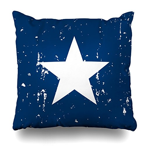 "Decorative Pillow Cover 18""X18"" Two Sides Printed Vintage America Home Decor Us Star Throw Pillow Cases Decorative Home Decor Indoor/Outdoor Nice Gift Kitchen Garden Sofa Bedroom Car Living Room from Soopat"