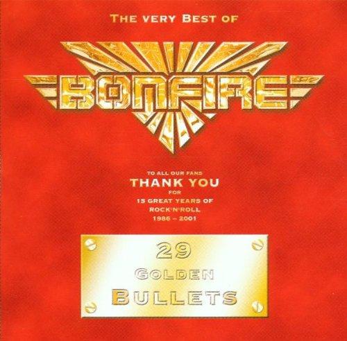 Bonfire - You Make Me Feel The Ballads - Zortam Music