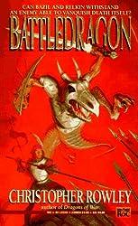 Battledragon (Bazil Broketail)