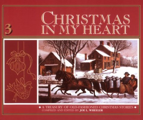 Full Christmas In My Heart Book Series - Christmas In My Heart ...
