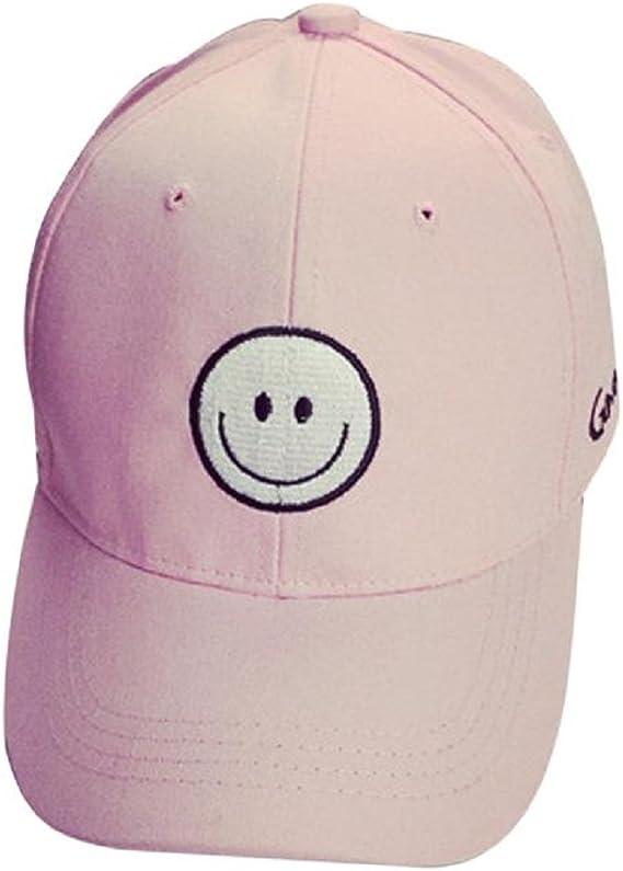 Xinantime Sombrero, Niños Niñas Gorra de Béisbol Ajustables Hip ...