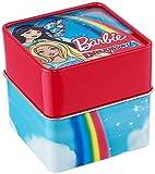 Barbie Girls' Quartz Watch with Plastic