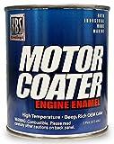 KBS Coatings 60333 73-81 AMC Engine Blue Motor Coater Engine Paint - 1 Pint
