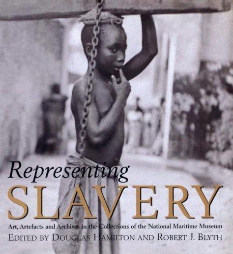 Representing Slavery