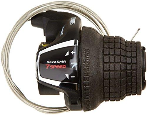 Shimano Drehgriffschalter Schalt Bremshebel 3-fach V-Brake, 67126