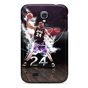 Premium Galaxy S4 Cases - Protective Skin - High Quality For Kobe Bryant Sport