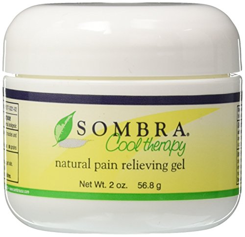 (Sombra Cool Therapy Gel, 2 Count)