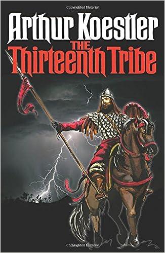 Resultado de imagen para The Thirteenth tribe