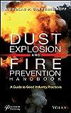 Dust Explosions, Cheremisinoff, Nicholas P., 1118773500
