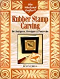 Rubber Stamp Carving, Luann Udell, 1579903002