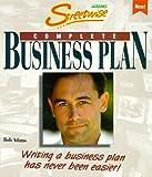 Streetwise Complete Business Plan, Bob Adams, 1558508457