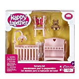 Babies R Us Cribs and Changing Tables You & Me Happy Together Nursery Set