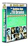 DVD : The Golden Age of TV Drama