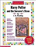 Scholastic Literature Guide: Harry Po...
