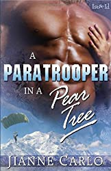 A Paratrooper in a Pear Tree