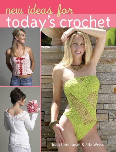 New Ideas for Today's Crochet pdf epub