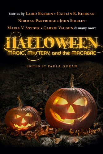 Halloween: Magic, Mystery, and the -