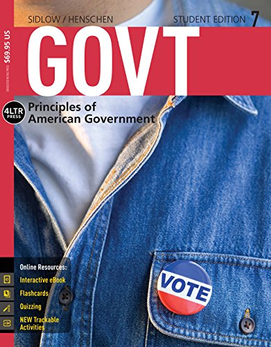 Download GOVT (New, Engaging Titles from 4LTR Press) Pdf
