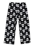 Disney Star Wars Stormtrooper Boys Flannel Pajama