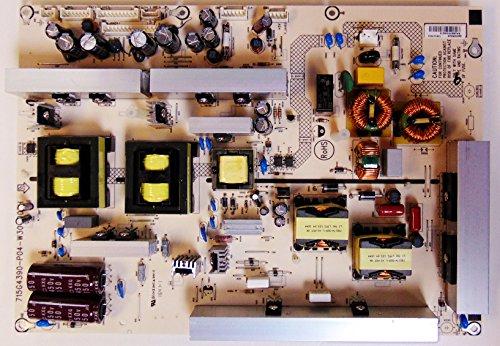 NEC ADTVA2435AAK POWER SUPPLY BOARD FOR V423 / V463 / V552