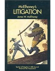 McElhaney's Litigation