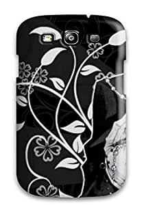 AmandaMichaelFazio Slim Fit Tpu Protector LbKkBLq1261eypJF Shock Absorbent Bumper Case For Galaxy S3