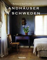 Landhäuser in Schweden