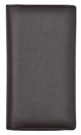 7b32a56c1 Passport   Cheque Book Holder  Amazon.in  Bags