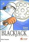 Black Jack, tome 8 par Tezuka