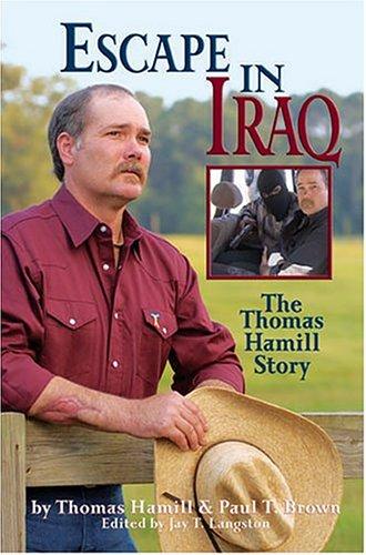 Escape in Iraq