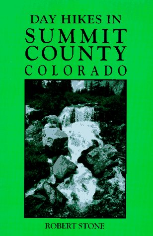Day Hikes Summit County Colorado product image
