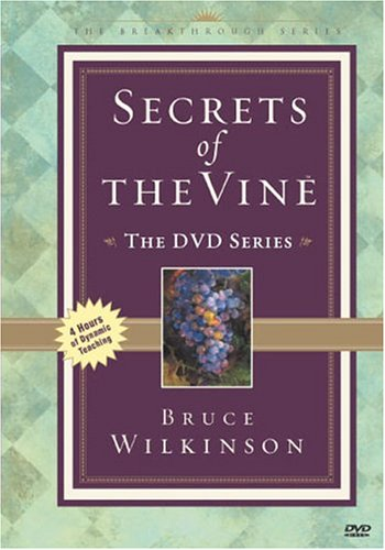Bruce Wilkinson: Secrets of the ()