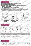 CHITRONIC Portable Facial Brush Electric